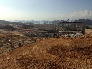 Những căn biệt thự FLC Hạ Long mới nhất