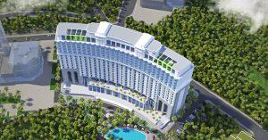 Cơ hội đầu tư Condotel FLC Hạ Long