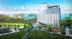 Condotel dự án FLC Hạ Long