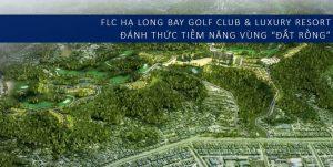 Phê duyệt bào cáo đánh giá tác động môi trường của FLC Hạ Long
