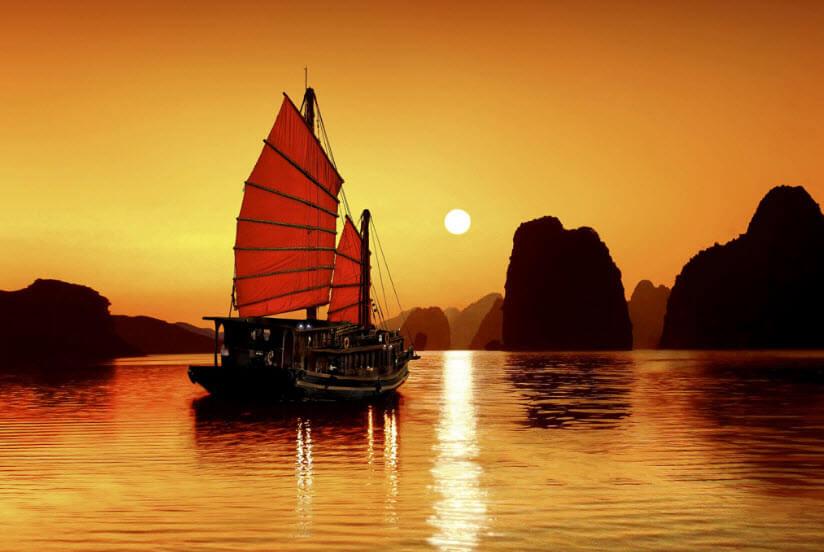 Tiềm năng du lịch chưa khai thác tại Hạ Long