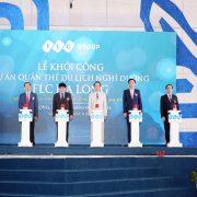 Chủ đầu tư dự án FLC Hạ Long