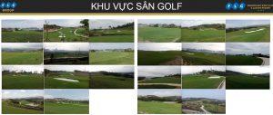 Sân golf dự án FLC Hạ Long