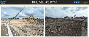 Khu Villas BT10