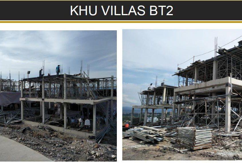 Khu Villas BT2