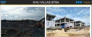 Khu Villas BT6A