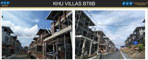 Khu Villas BT6B