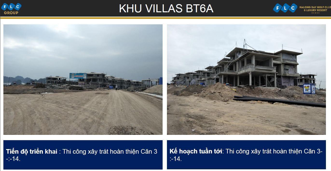 Khu Villas 6A