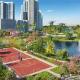 Vinhome Grand Park nâng tầm chất lượng cuộc sống tốt hơn