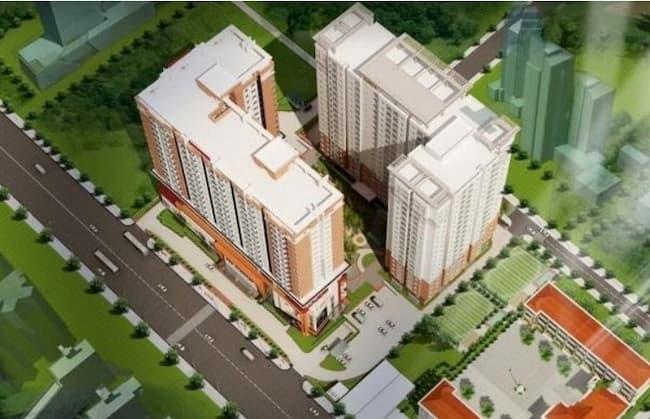Dự án Saigonres